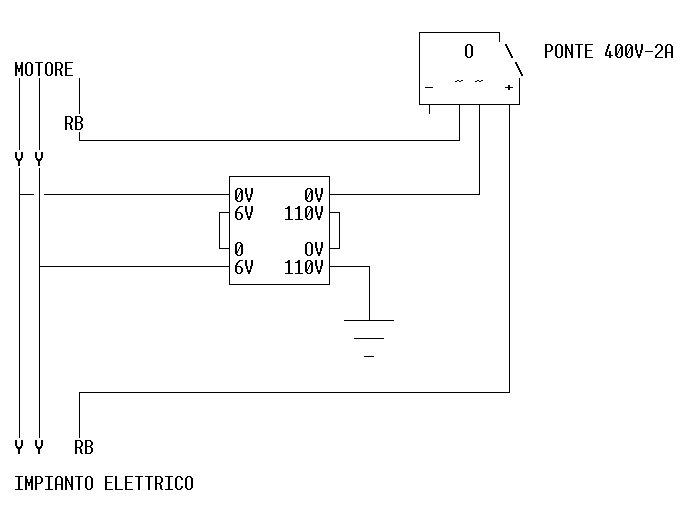 Schema Elettrico Liberty 125 : Schema elettrico honda xl fare di una mosca